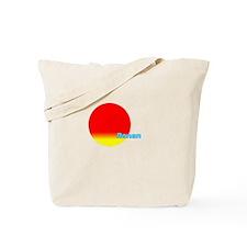 Ronan Tote Bag