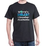 World's Coolest Eleva.. (A) T-Shirt