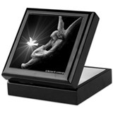Angel & Dove Keepsake Box