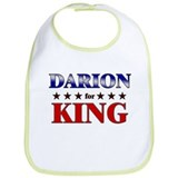 DARION for king Bib