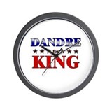 DANDRE for king Wall Clock