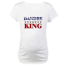 DANDRE for king Shirt