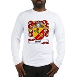 Buhl Family Crest Long Sleeve T-Shirt