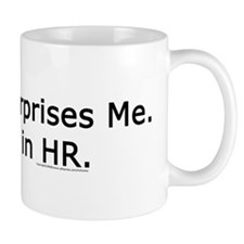 Unique Human resources Mug