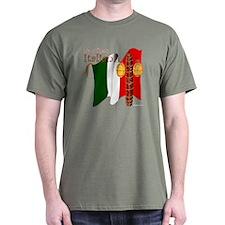 Now That's Italian Parody T-Shirt