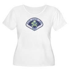 San Juan FBI SWAT T-Shirt