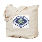 San Juan FBI SWAT Tote Bag