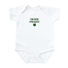 Priest Infant Bodysuit