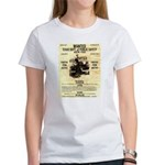 Bonnie Parker Women's T-Shirt