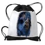 Bonnie Parker Messenger Bag