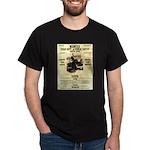 Bonnie Parker Dark T-Shirt