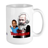 Reject Obammunism anti-Obama Mug
