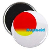 "Reginald 2.25"" Magnet (10 pack)"