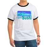 Sushi Ringer T