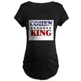 COHEN for king T-Shirt