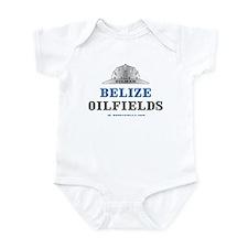 Belize Oilfields Infant Bodysuit