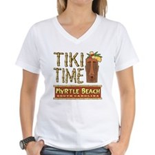 Myrtle Beach Tiki Time - Shirt