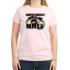 CTU Women's Light T-Shirt