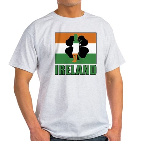 Irish Flag Light T-Shirt