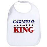 CARMELO for king Bib