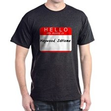 Haywood T-Shirt