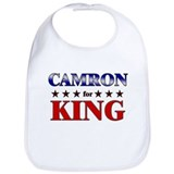 CAMRON for king Bib