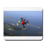 Airplane Mustang Mousepad