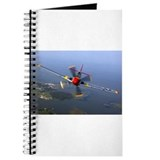Airplane Mustang Journal