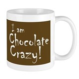 Chocolate Crazy Mug