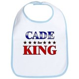 CADE for king Bib