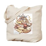 Cookie Lover Tote Bag