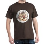 Cookie Lover Dark T-Shirt