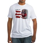Squinky Fitted T-Shirt