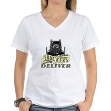 Truckers Deliver Shirt