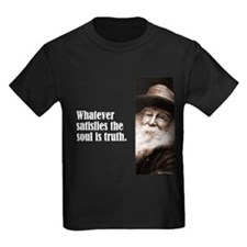 "Whitman ""Truth"" T"