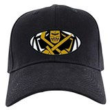 Cal Knights Hockey Baseball Hat