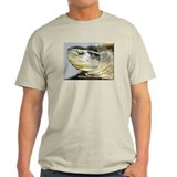 Turtle Homes Malayan Grey T-Shirt