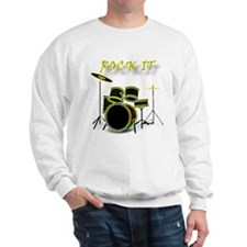 Cute Metal music Sweatshirt