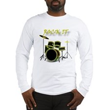 Unique Kit Long Sleeve T-Shirt