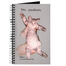 I Give Thee Journal