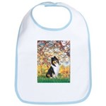 Spring / Collie Bib