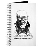 Winston Churchill Journal