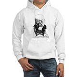 Winston Churchill Jumper Hoody