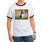 Garden / Collie Ringer T
