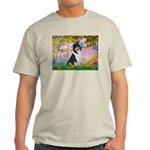 Garden / Collie Light T-Shirt