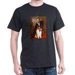 Lincoln / Collie Dark T-Shirt