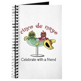 Cinco de Mayo Friend Journal