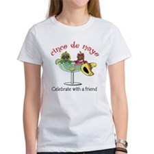 Cinco de Mayo Friend Tee
