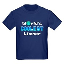 World's Coolest Limner (A) T