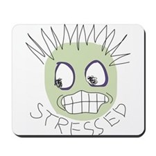 Cute Stress Mousepad